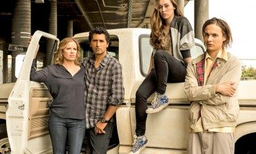 'Fear The Walking Dead' Breaks Cable Records
