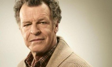 Here's The First Look At John Noble On 'Elementary'