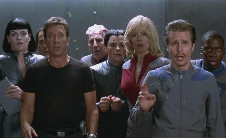 Amazon Studios Creating 'Galaxy Quest' TV Show