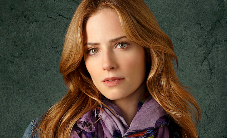 Jaime Ray Newman Joins Cast of 'Wicked City'