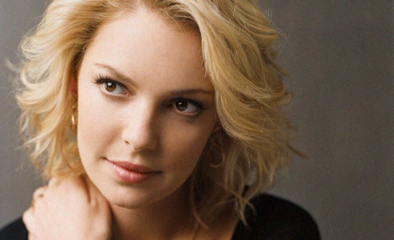 Katherine Heigl Is Cast In The New CBS Drama, 'Doubt'
