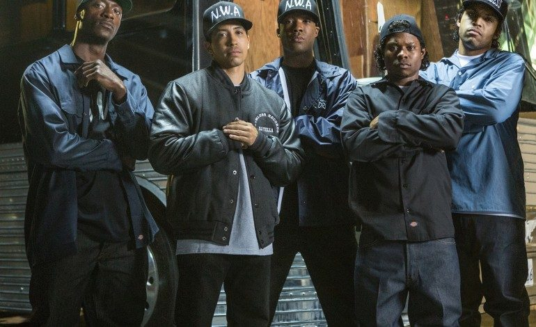 FX Gains The Rights To 'Straight Outta Compton'