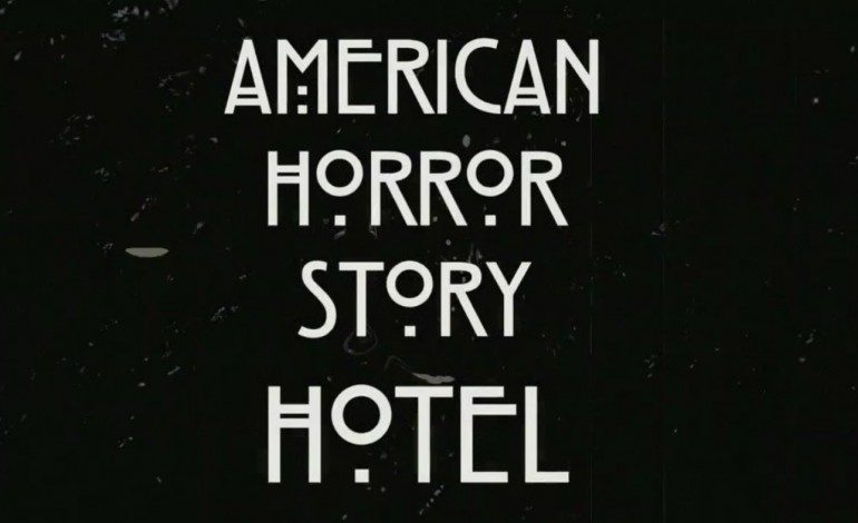 'American Horror Story: Hotel' Characters Revealed