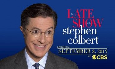 George Clooney, Jeb Bush, Amy Schumer Coming to 'The Late Show with Stephen Colbert'