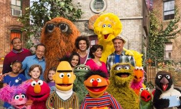 "Sesame Street and HBO Announce Partnership to Create ""More Content"""