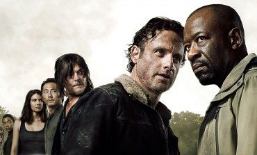 'The Walking Dead' Adds Series Regulars And Releases Key Art For Season Six