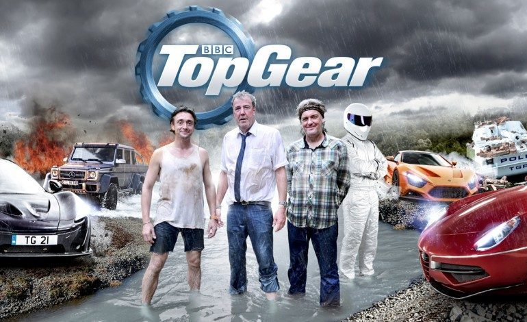 Details Emerge On Former Top Gear Hosts New Amazon Show Mxdwn Television
