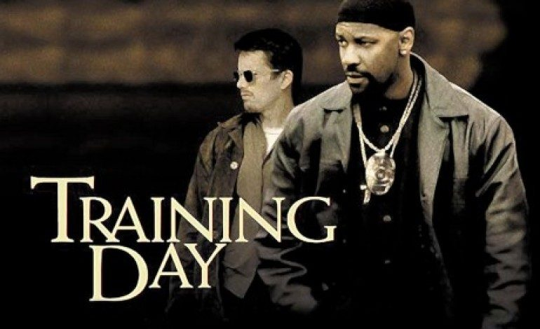 CBS producing TV pilot for Training Day