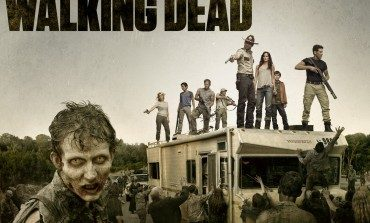 'The Walking Dead' Planning A Plane Special