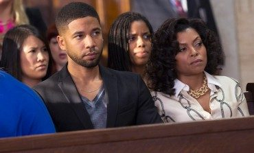 'Empire' Actor Jussie Smollett Indicted on 16 Felony Counts for Allegedly Making False Reports