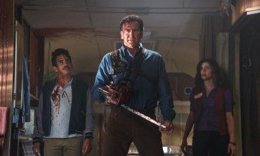 Bruce Campbell Weighs in on Time Travel in 'Ash vs. Evil Dead'