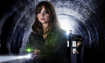 Rumors of Jenna Coleman Leaving 'Doctor Who'