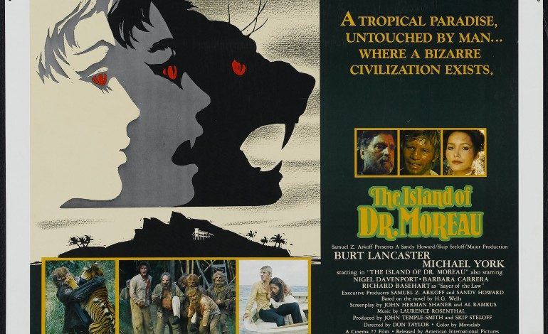 'Sleepy Hollow' Creator Developing Dr. Moreau Project at CBS