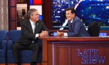 Colbert's First Late Show a Promising Debut