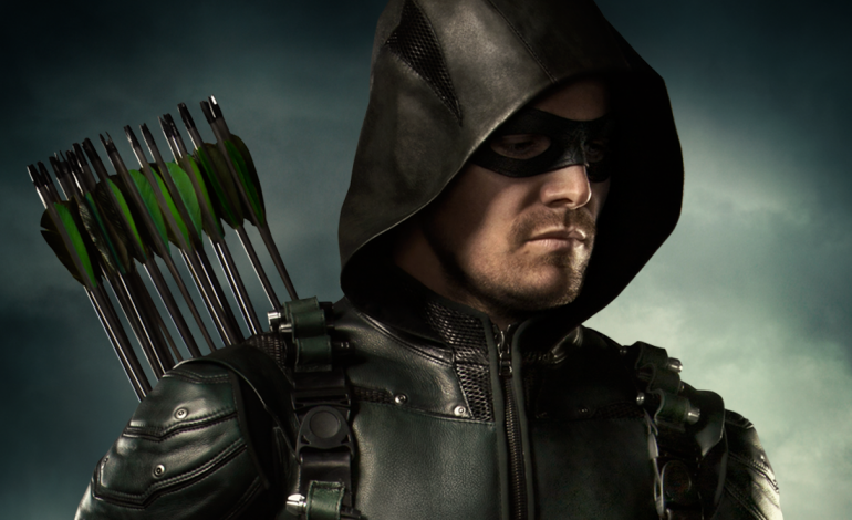 'Arrow' Season Four Trailer Released