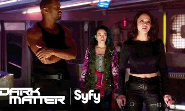 'Dark Matter', 'Killjoys' Get Second Season Orders from Syfy