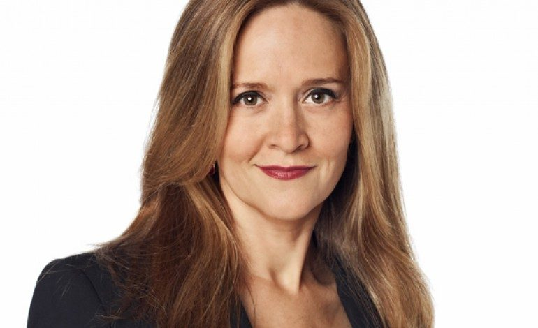 "TBS Drops Details on Samantha Bee's ""Full Frontal"""
