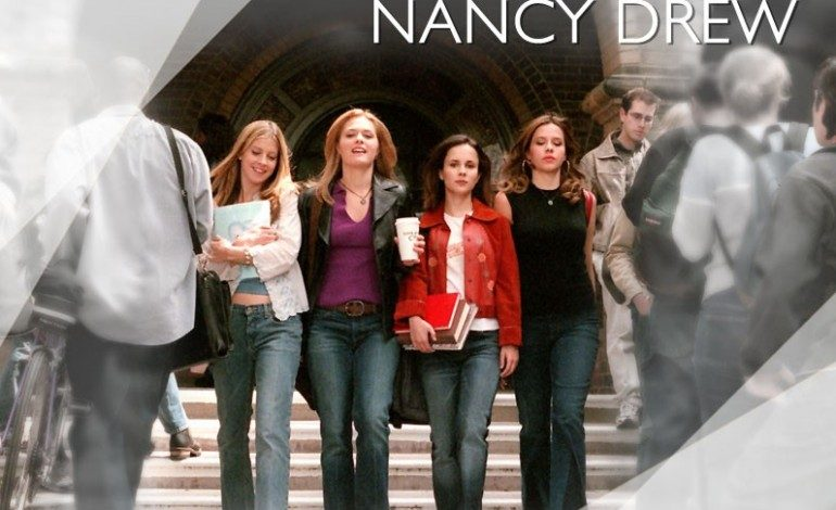 New CBS Drama Puts Nancy Drew in NYC