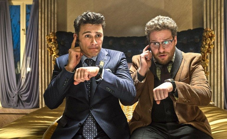 'The Interview' Team Creating Political Workplace Comedy for Fox