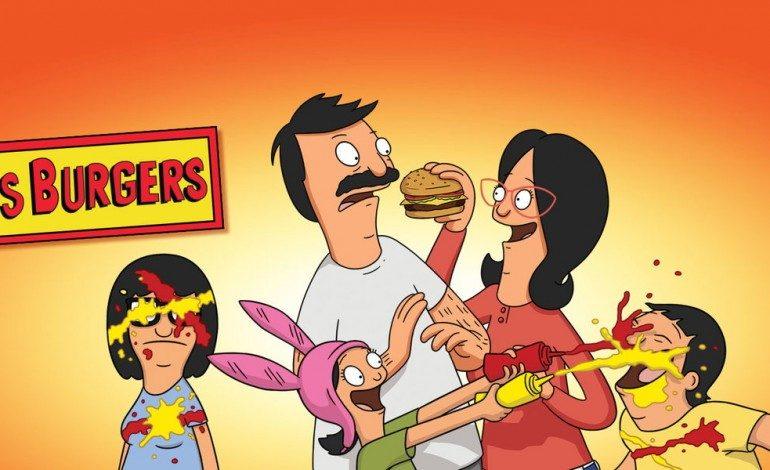 'Bob's Burgers' Gets Two Season Renewal