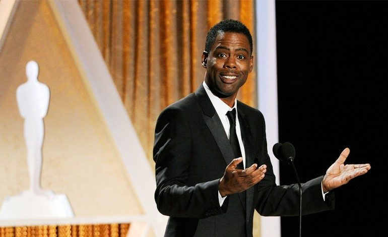 The Return of the Rock: Chris Rock Headlines 88th Oscars