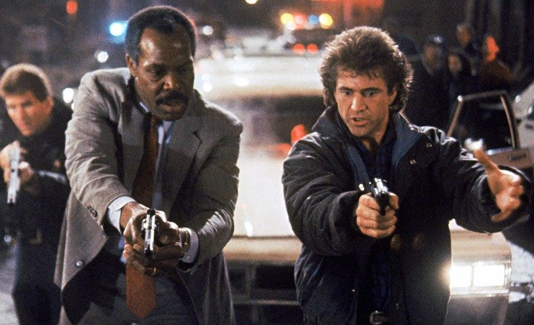 Sentimental Series: Lethal Weapon Coming to Fox