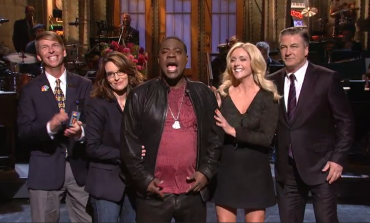 He's Back! Tracy Morgan's Joyous Return on SNL