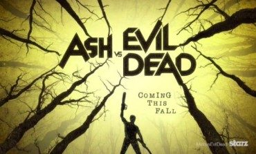 Starz Renews 'Ash Vs. Evil Dead' For A Second Season