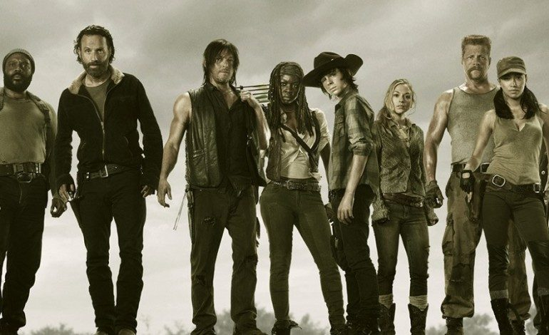 'The Walking Dead's' Season 6 Finale Viewership Declined Compared to Season 5
