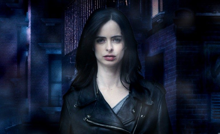 Netflix Releases Final Trailer for 'Jessica Jones' the Badass and No-Nonsense Super-Heroine