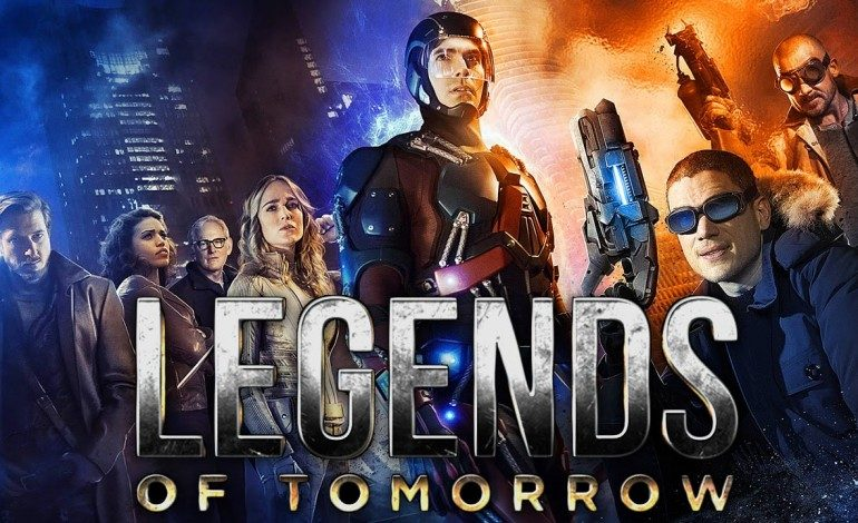 CW Reveals New Trailer and Premiere Date for 'DC's Legends of Tomorrow'