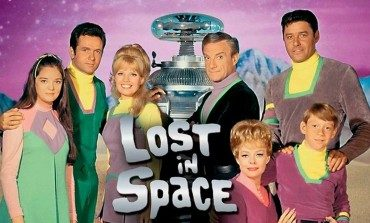 'Lost in Space' Being Rebooted on Netflix