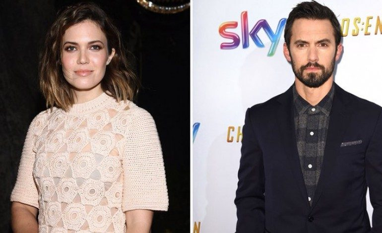 NBC Casts Mandy Moore, Milo Ventimiglia in Pilot by 'Galavant' Creator