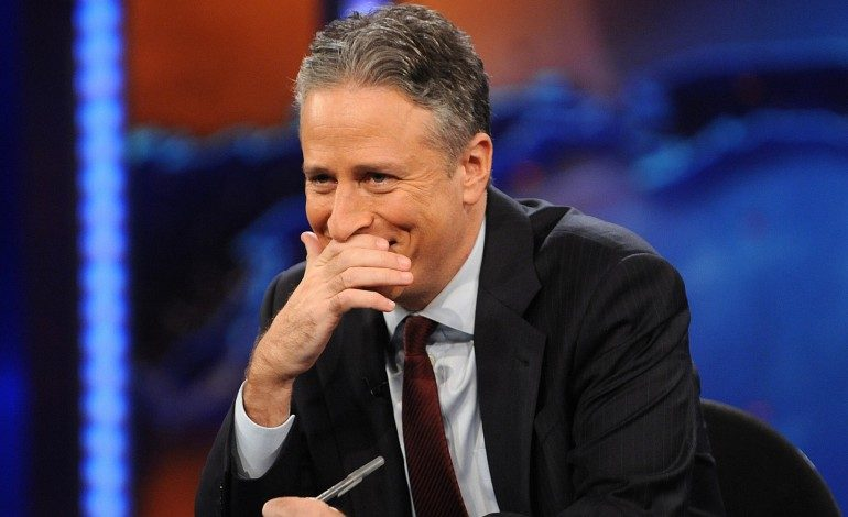 Will Jon Stewart Return To TV Before This Year's Election?