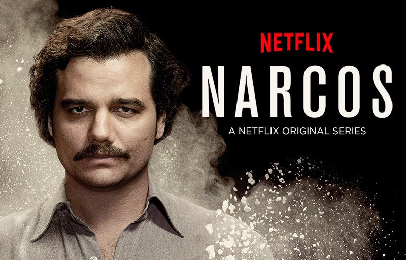 'Narcos' has been this year's must-see-TV