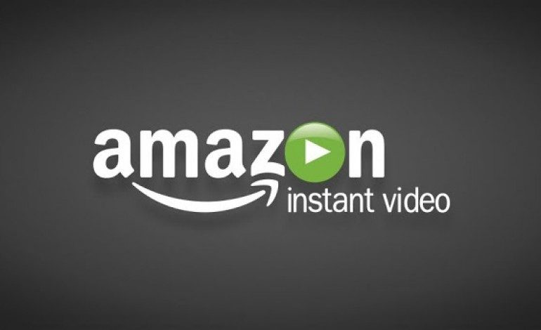 Amazon Prime Instant Video Orders 7 New Original Series