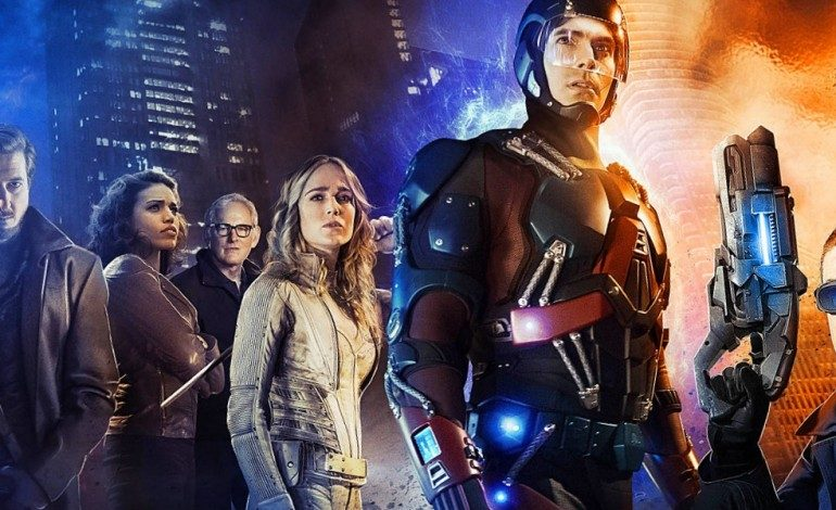 'Legends of Tomorrow' Promo Focuses on Conflicts & Choices