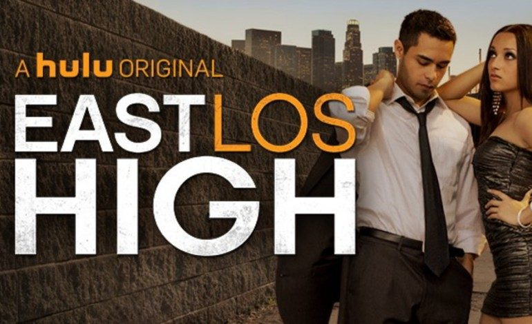 Hulu's Original Hit Series 'East Los High' Renewed for Season 4
