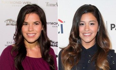 Golden Globes Confuses America Ferrera and Gina Rodriguez During Announcements