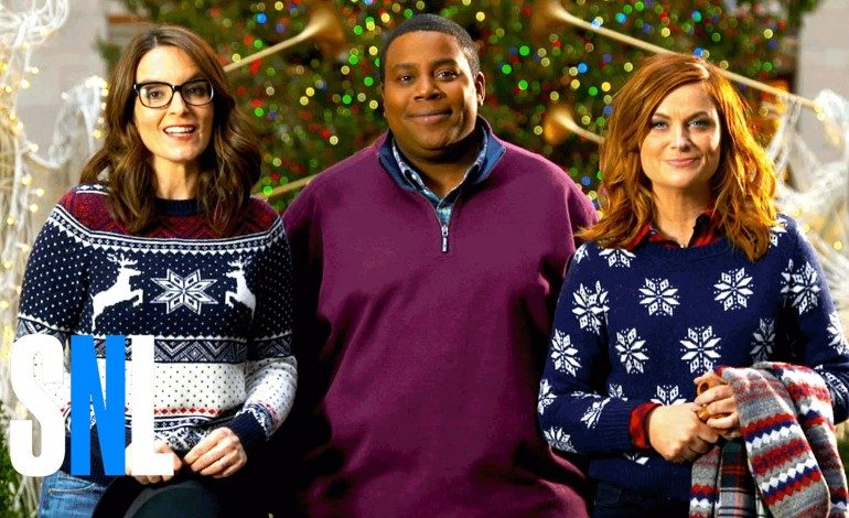 Tina Fey, Amy Poehler Host 'SNL,' Improve Ratings