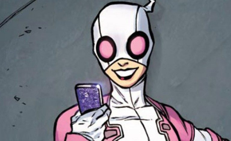 New 'Gwenpool' series confirmed by Marvel