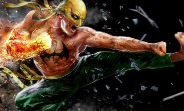 Netflix's Original Series: 'Marvel's Iron Fist' Hires Its Showrunner Scott Buck