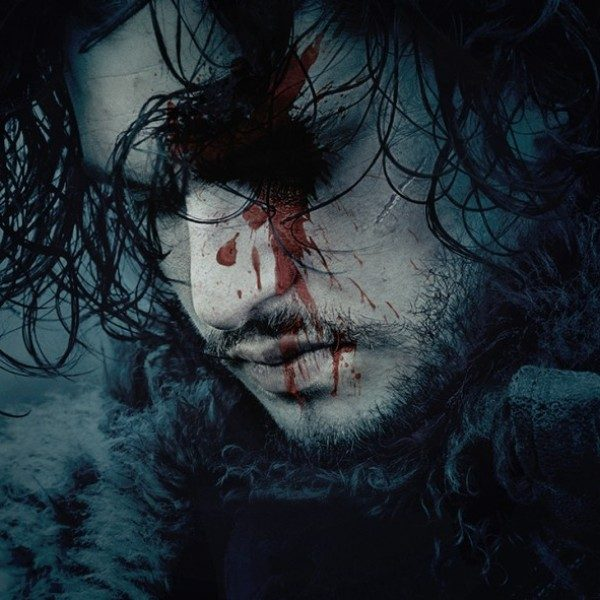 'Game of Thrones' Season 6 Official Poster