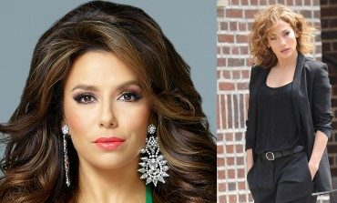 Latinas are Taking over Television in 2016 + the Representation of Latinos in Mainstream Media