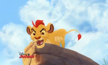 'The Lion Guard' Disney's Upcoming Series to Follow 'The Lion King'