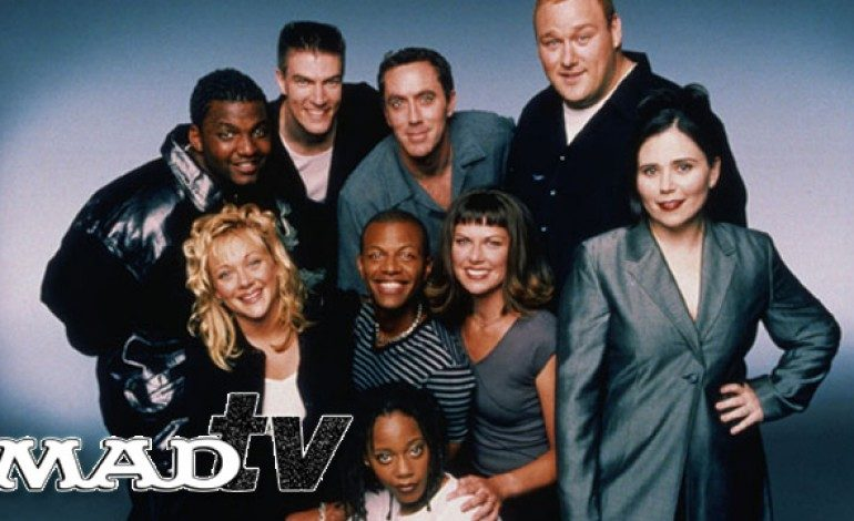 'MADtv' to Return for a One Hour Special to Celebrate 20th Anniversary