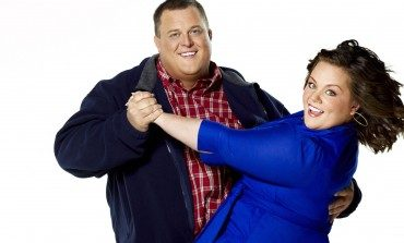 'Mike & Molly' Costar Rondi Reed Announces Show's Cancellation on Facebook