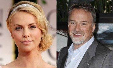 Netflix Lands Charlize Theron, David Fincher's 'Mind Hunter' Series