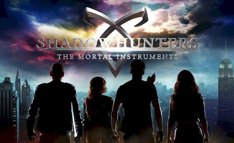 Netflix Earns Global Rights to Freeform's 'Shadowhunters: The Mortal Instruments'