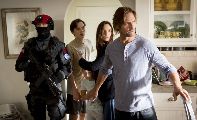 'Colony', 'Second Chance', 'American Crime', 'Cooper Barrett' Premiering Early Online